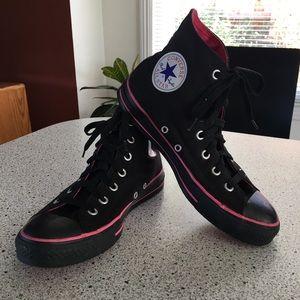 All Star Hightop Converse